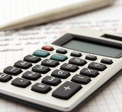 Moving Home Calculator
