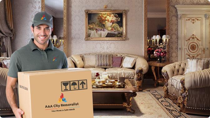aaa removalist luxury items