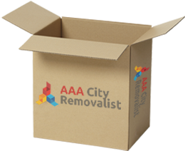 Free Boxes From AAA City Removals