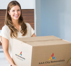 Customers move with us blog