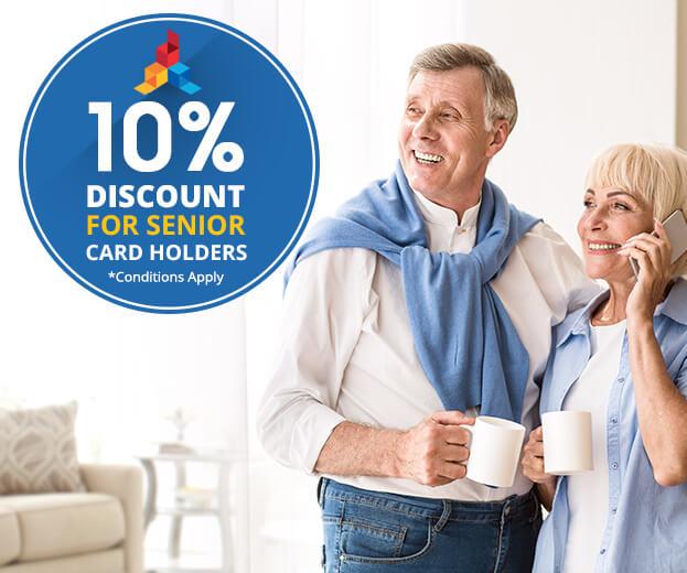 AAA City Removalist Senior Discount Sydney