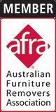 AFRA Member AAA City Removalist